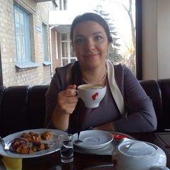 Екатерина Белокаменская