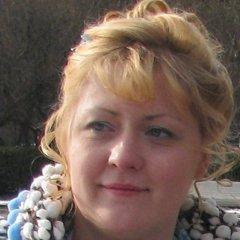 Вера Алексеева