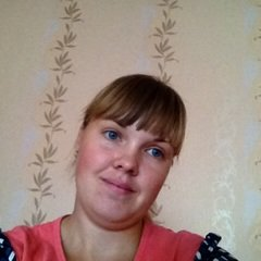 Анна Набугорнова