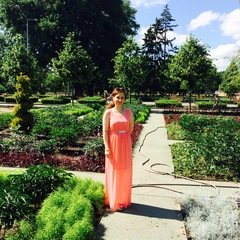 Кристина Агаджанова