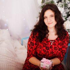 Юлия Жидкова