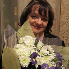 Лариса Бауэр