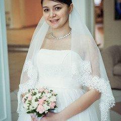 Валерия Москвина
