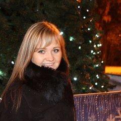 Александра Богатова