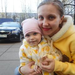 мария мингалеева