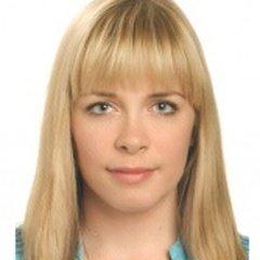 Мария Овчарова