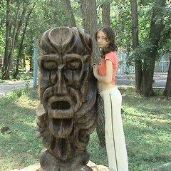 Татьяна Мочалина
