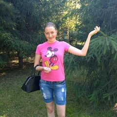 Ольга Пинаева