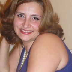 Марина Конради