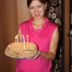 Катерина Фролова